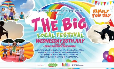 The Grays Big Local Festival