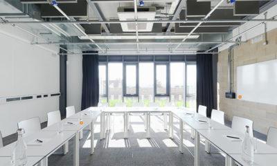 Seminar / Classrooms