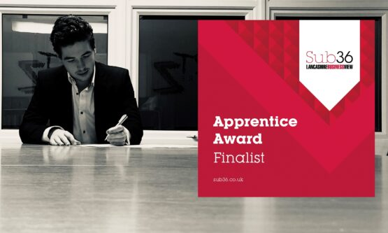 Artz Centre Apprentice Announced as Finalist for Regional Apprentice Award