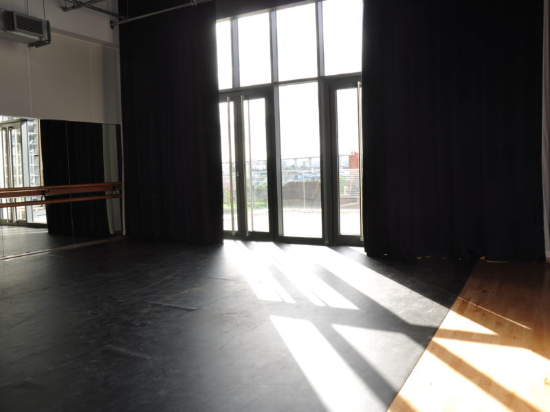 Check out our Dance Studio Image gallery